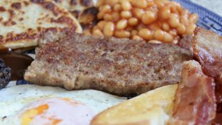 How to Make Homemade Lorne Sausage (Scottish Square Sausage)