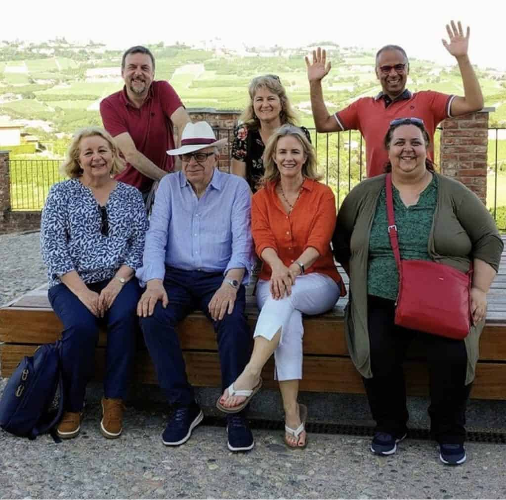 touring the langhe region group tour