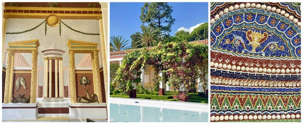 Getty Villa discover the conejo valley