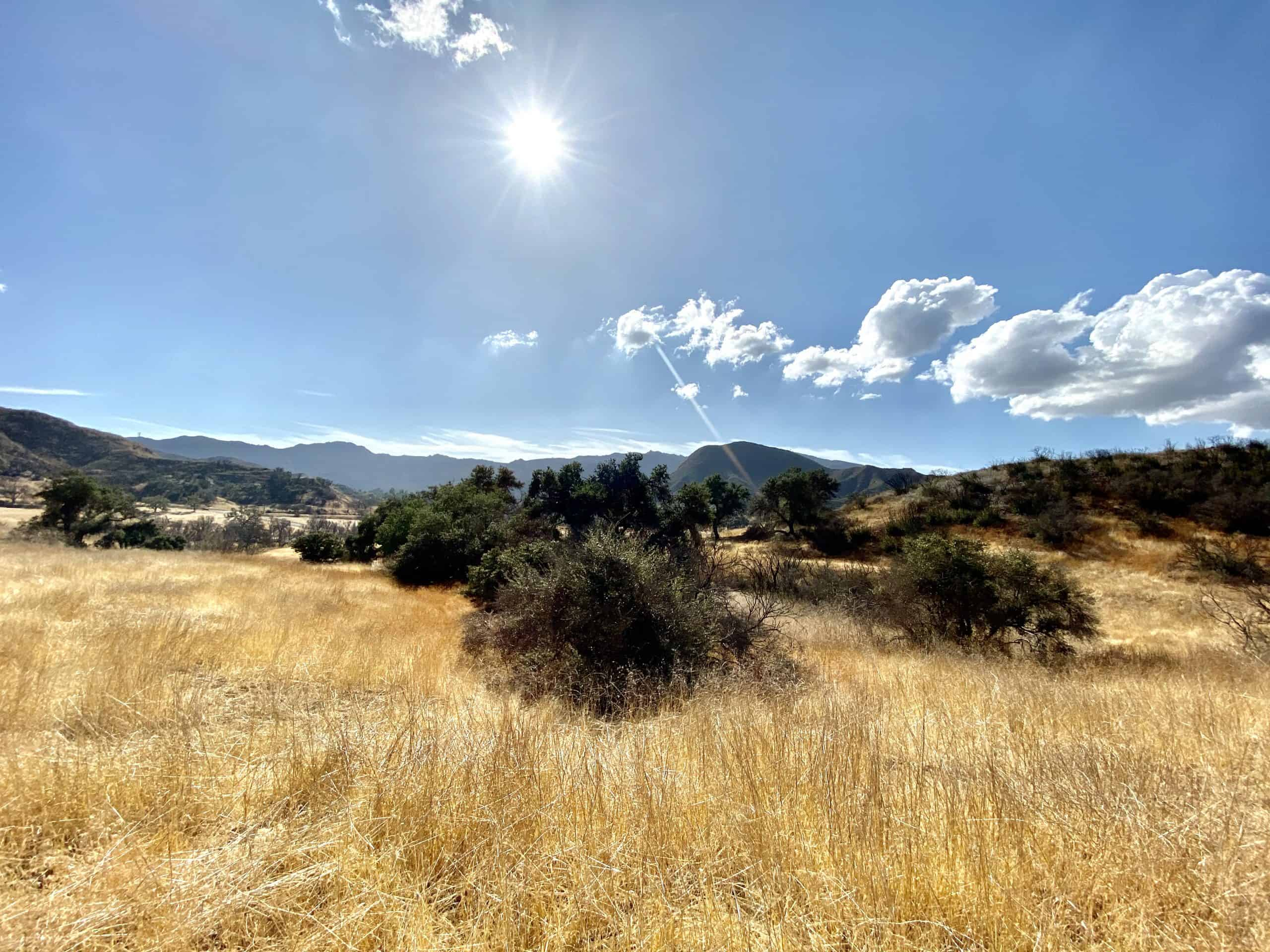 Discover the Conejo Valley