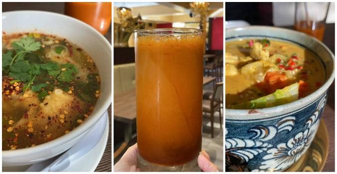 OR Authentic Thai Cuisine