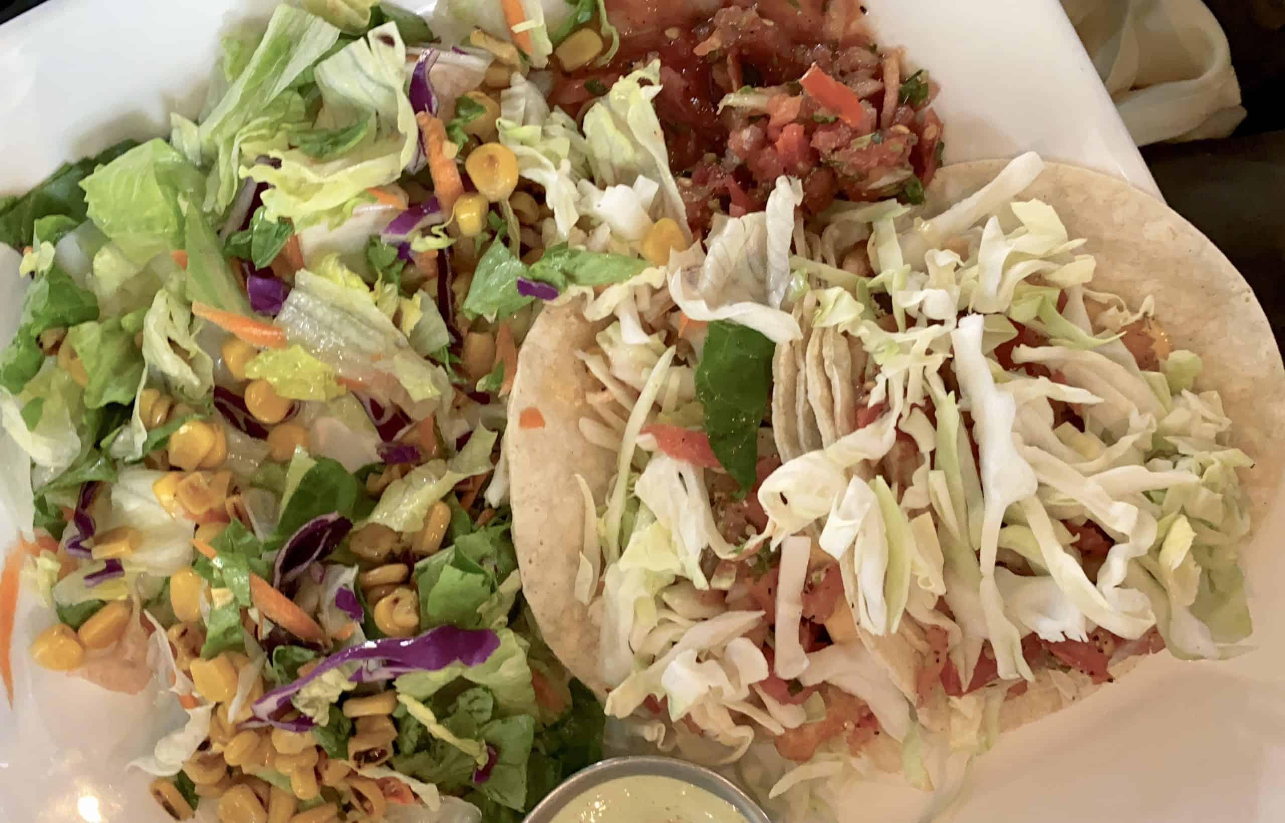 adobe cantina fish tacos