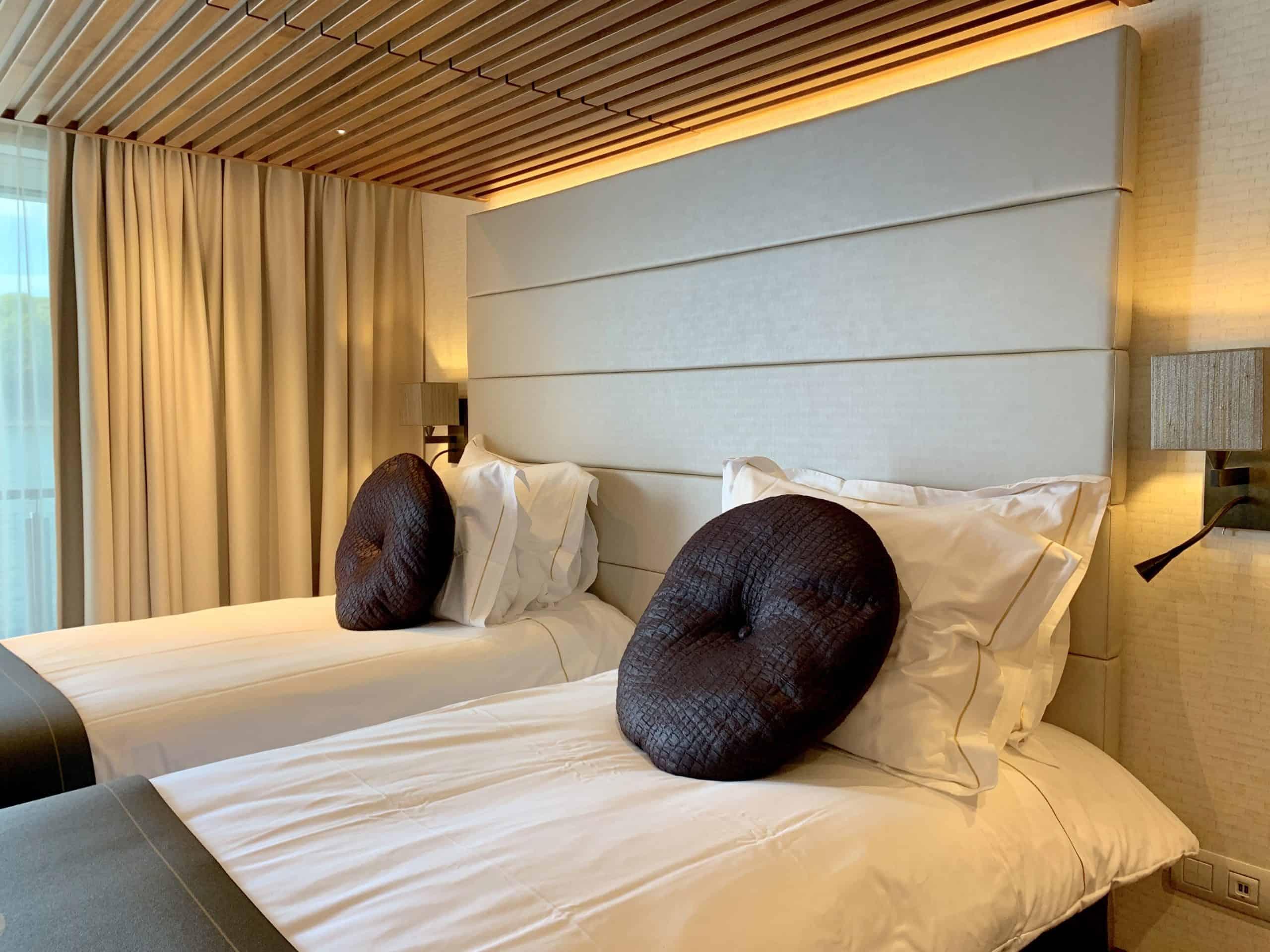 beds on AmaMagna