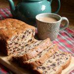 Gluten Free Tea Bread (Gluten Free Bara Brith)