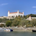 Melodies of the Danube River Cruise with AmaWaterways – Bratislava to Vienna, Day 3