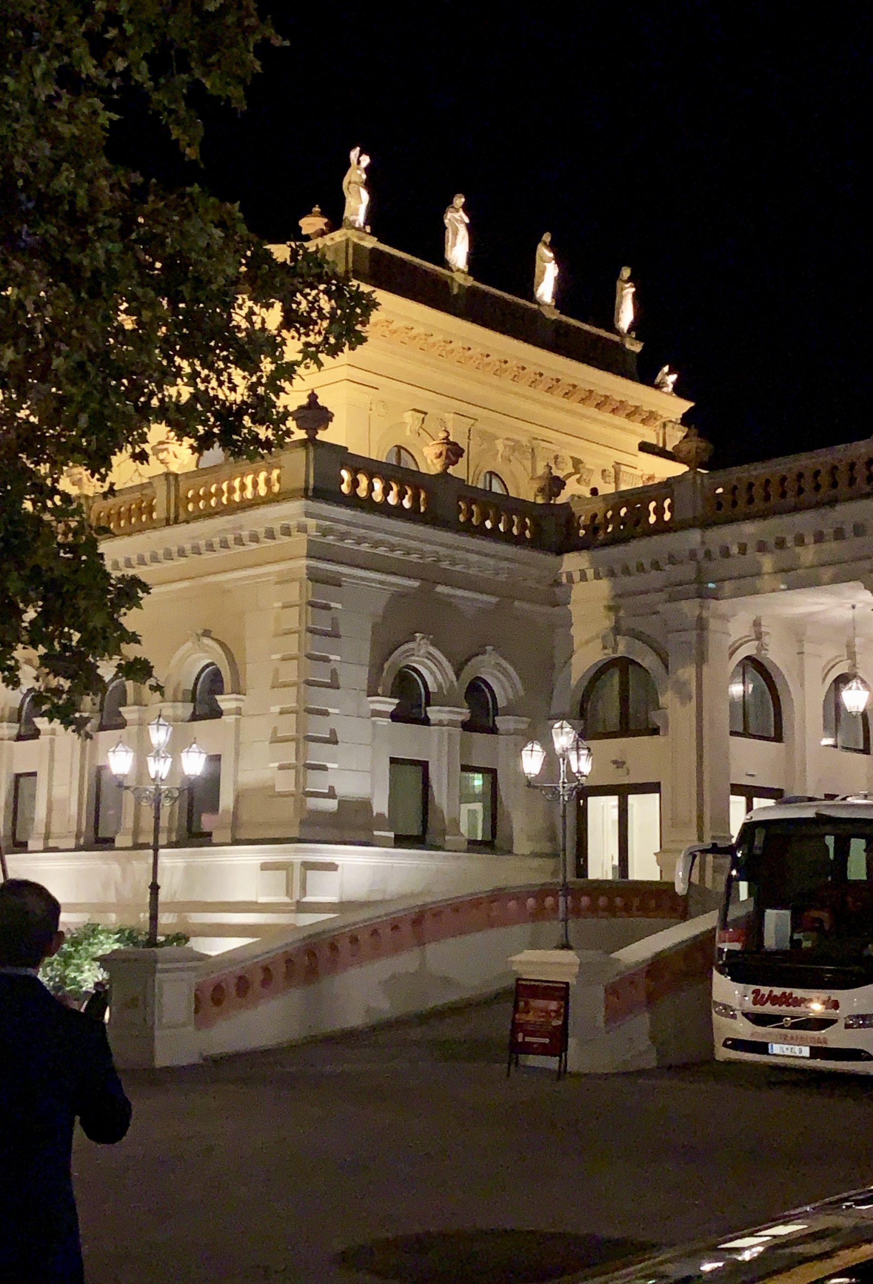Vienna Kursalon