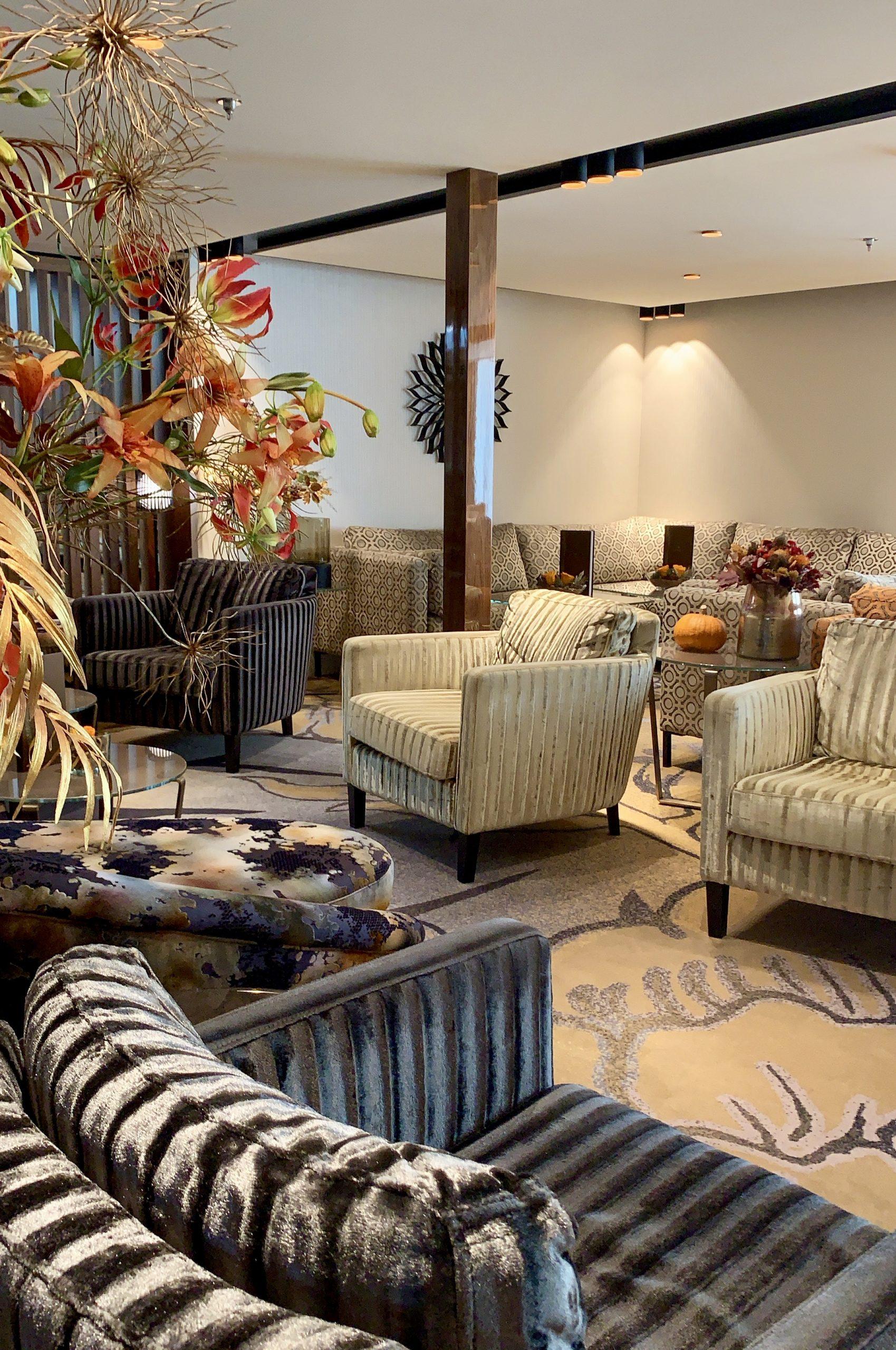 lounge on the AmaMagna