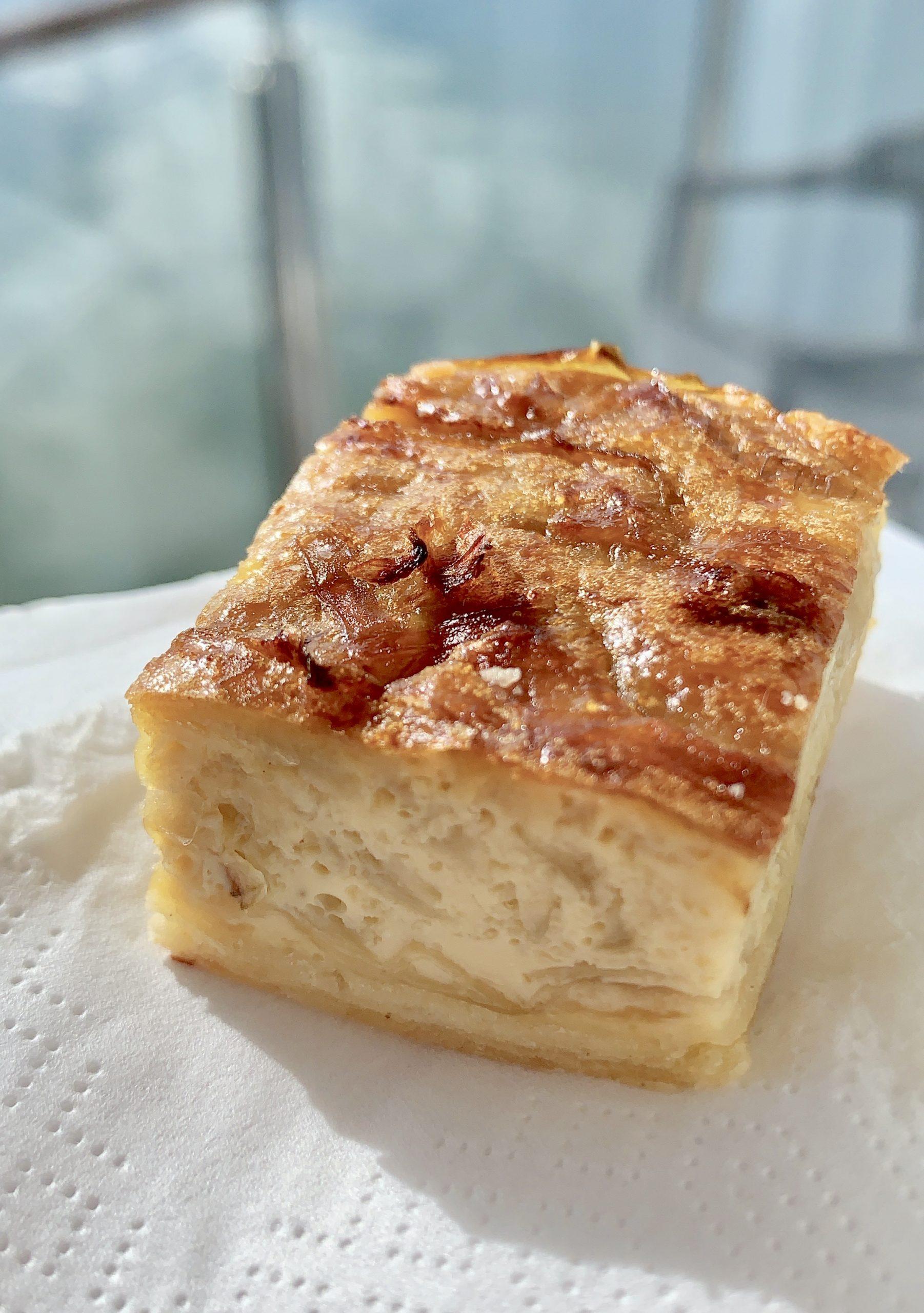 austrian onion tart