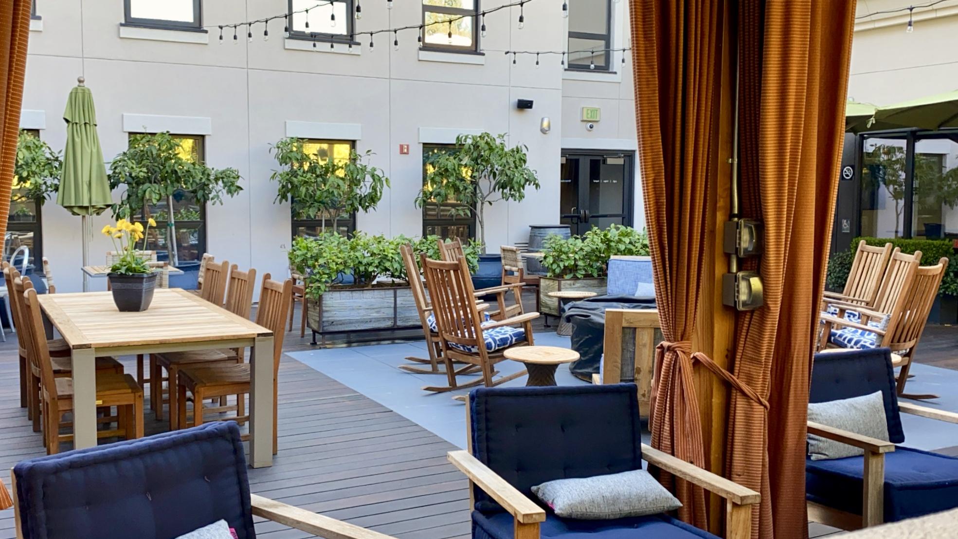 Mercantile Terrace