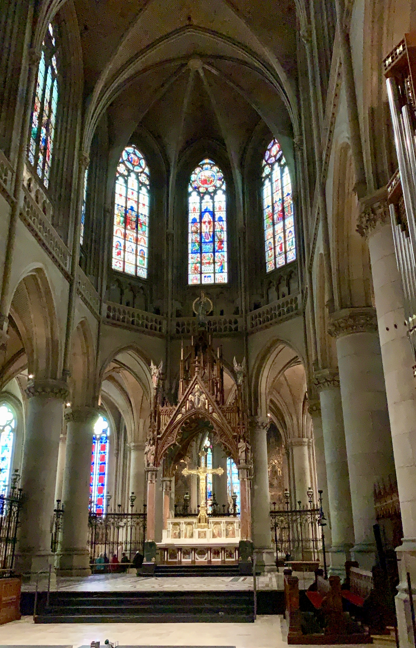 St Mary's Cathedral, Linz