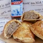 Forfar Bridie Recipe from Scotland