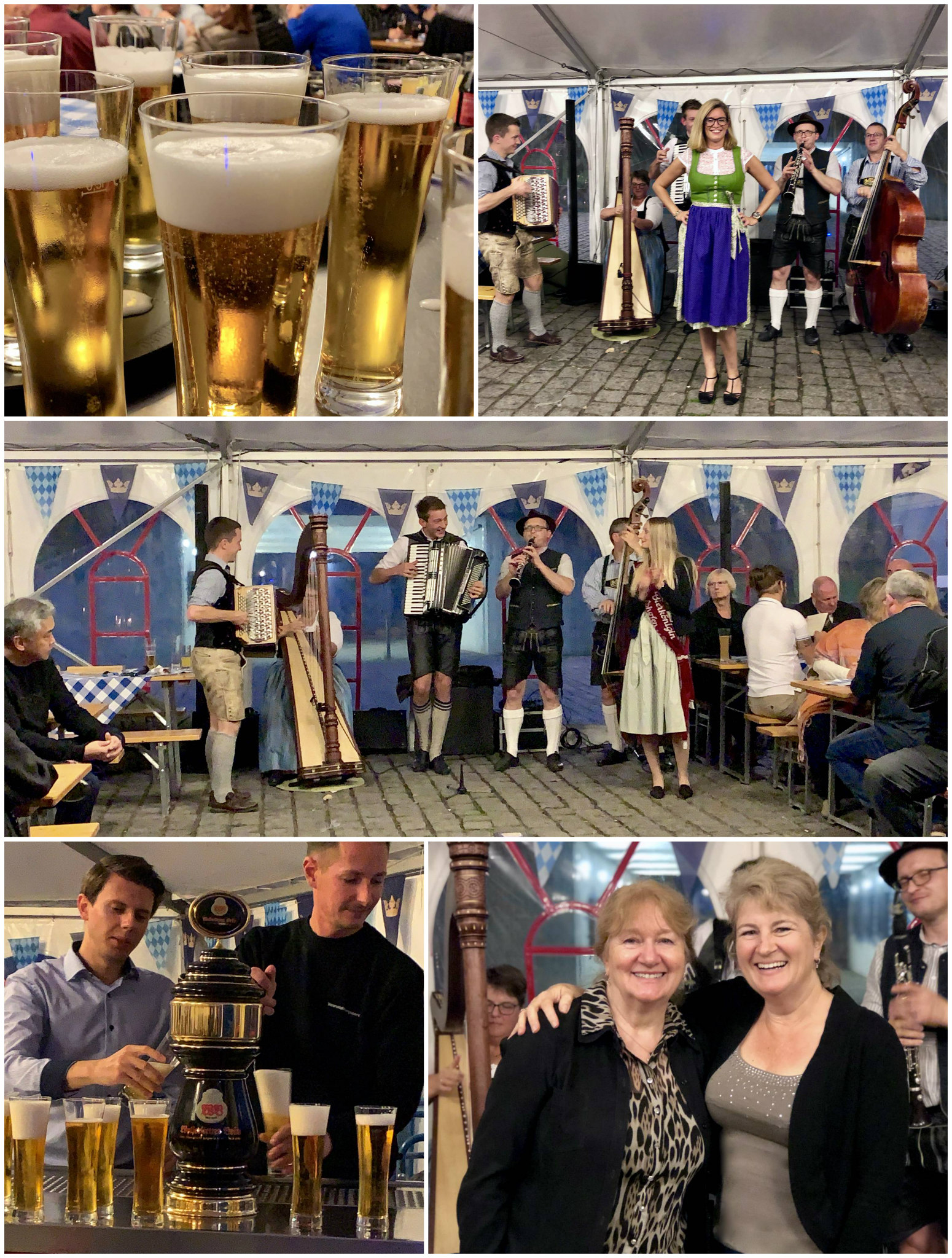 oktoberfest AmaWaterways