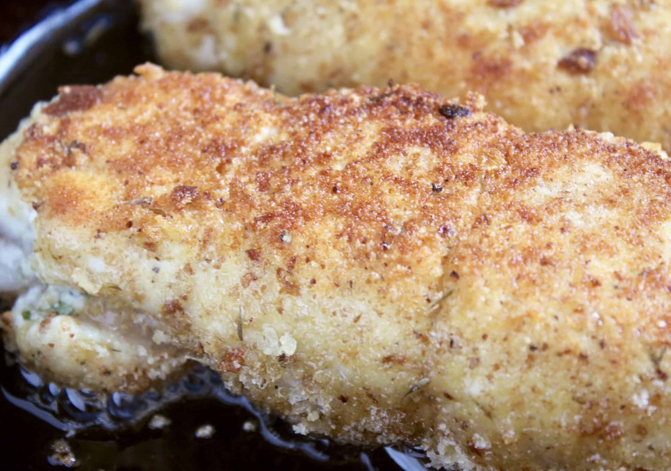 browning stuffed chicken breasts