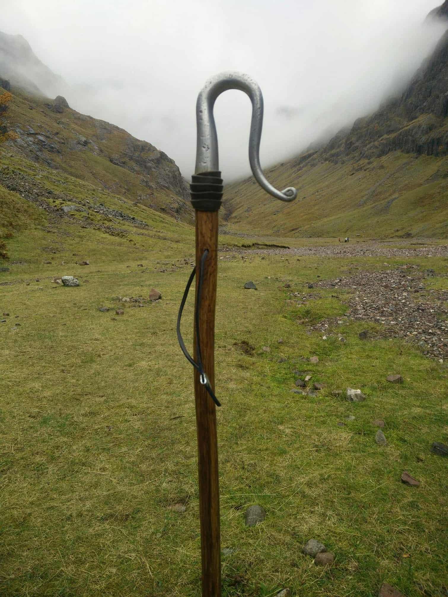 strathearn stick