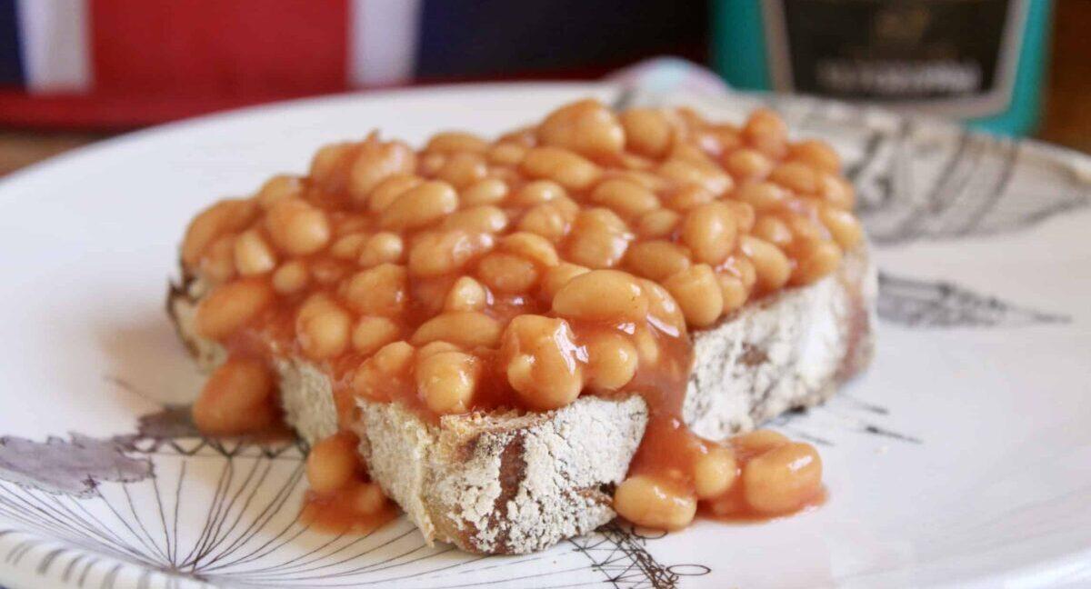beans on toast (social)