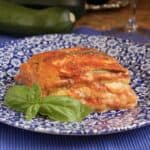 Best Zucchini Lasagna Recipe (with or without Meat)